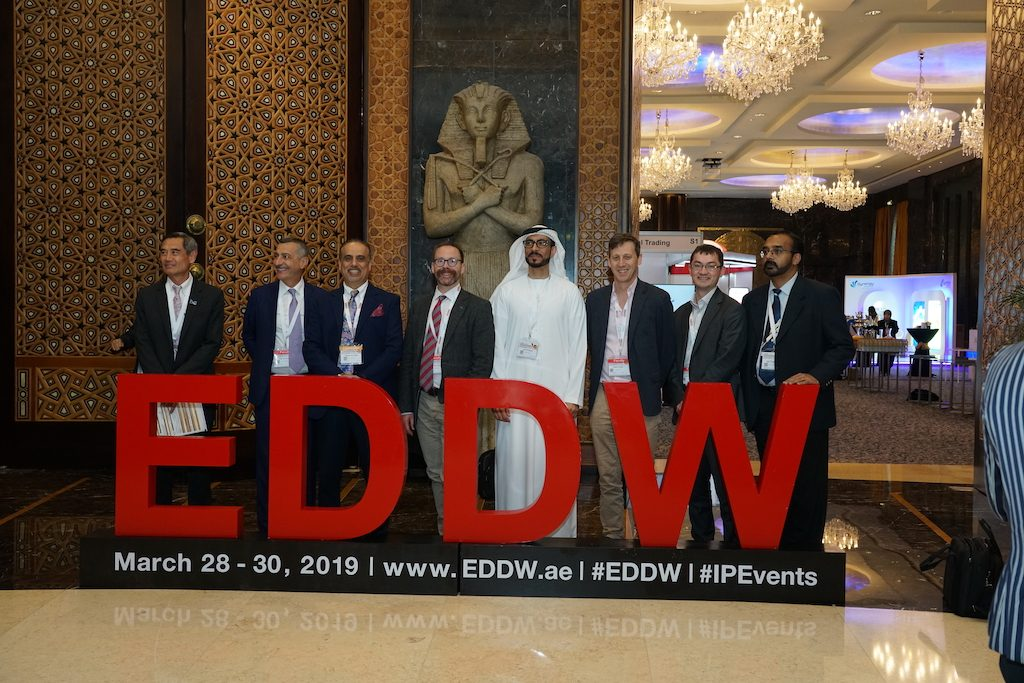 Emirates Digestive Diseases Week EDDW International